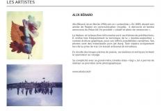 Alix Berard
