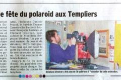 Montélimar 2015 Presse